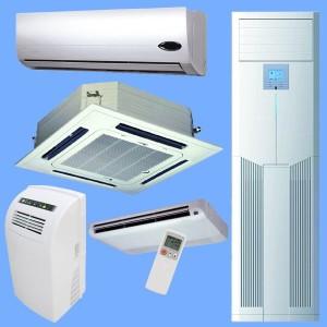 buying air conditioner